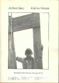 Jochen Gerz, Kulchur Pieces, n kl 15