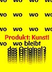 Produkt Kunst - Wo bleibt das Original
